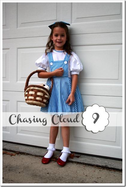 My Dorothy